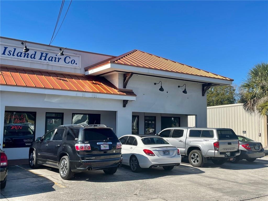1881 S 14th Street Fernandina Beach, FL 32034