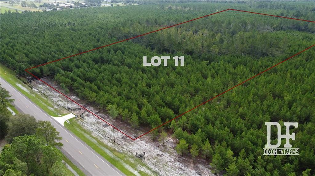 613924 River Road Callahan, FL 32011