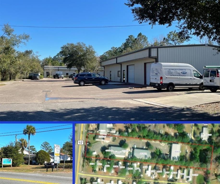 850500 Us Highway 17  Yulee, FL 32097