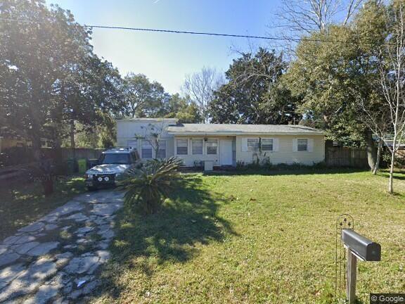 1410 Highland Drive Fernandina Beach, FL 32034