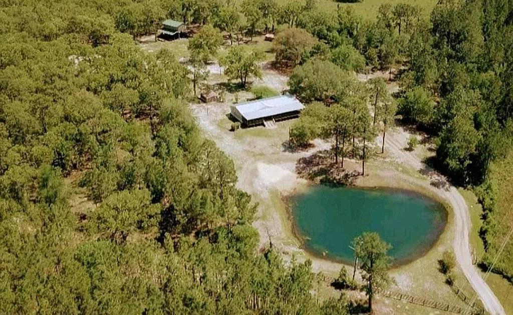 291169 Pigeon Creek Road Hilliard, FL 32046