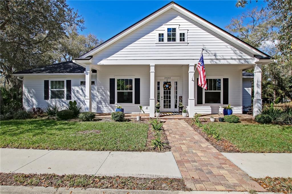 29283 Grandview Manor Yulee, FL 32097