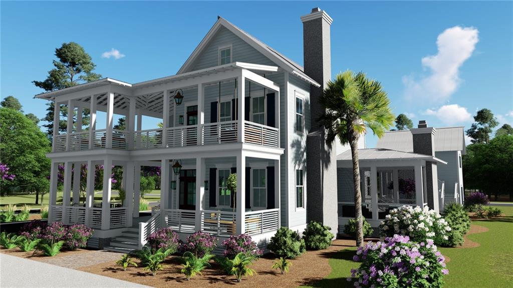 71 Old Well Road Fernandina Beach, FL 32034