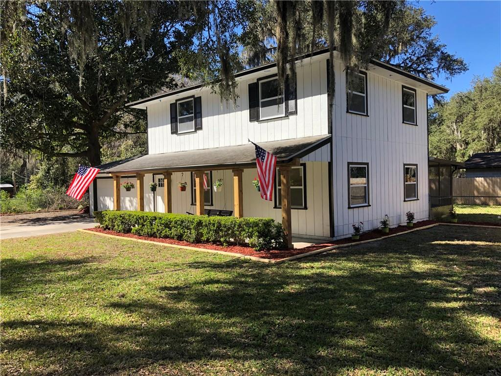 731 Wren Drive Fernandina Beach, FL 32034