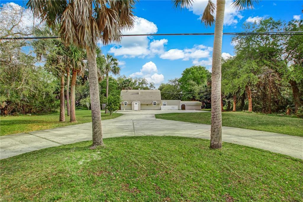 5781 Heckscher Drive Jacksonville, FL 32226