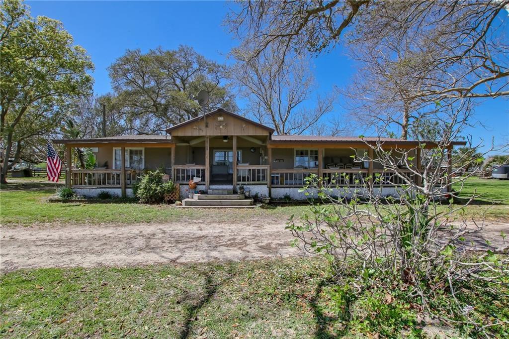 96769 O Neil Scott Road Fernandina Beach, FL 32034
